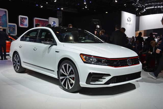 18 Best 2019 Vw Passat Gt Specs and Review
