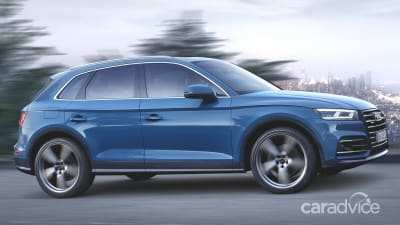 18 Best 2020 Audi Q5 Performance And New Engine
