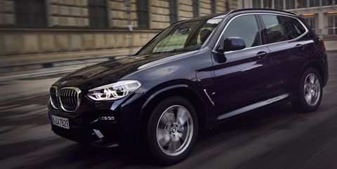 18 Best 2020 BMW X3 Hybrid Performance And New Engine
