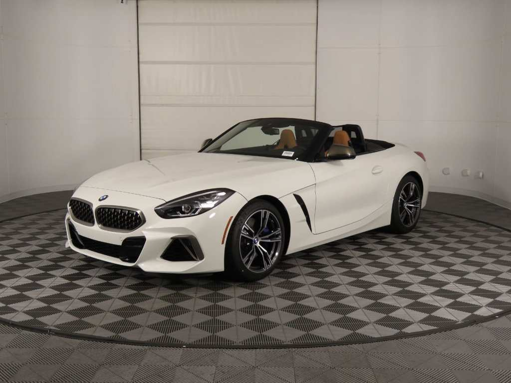 18 Best 2020 BMW Z4 Speed Test