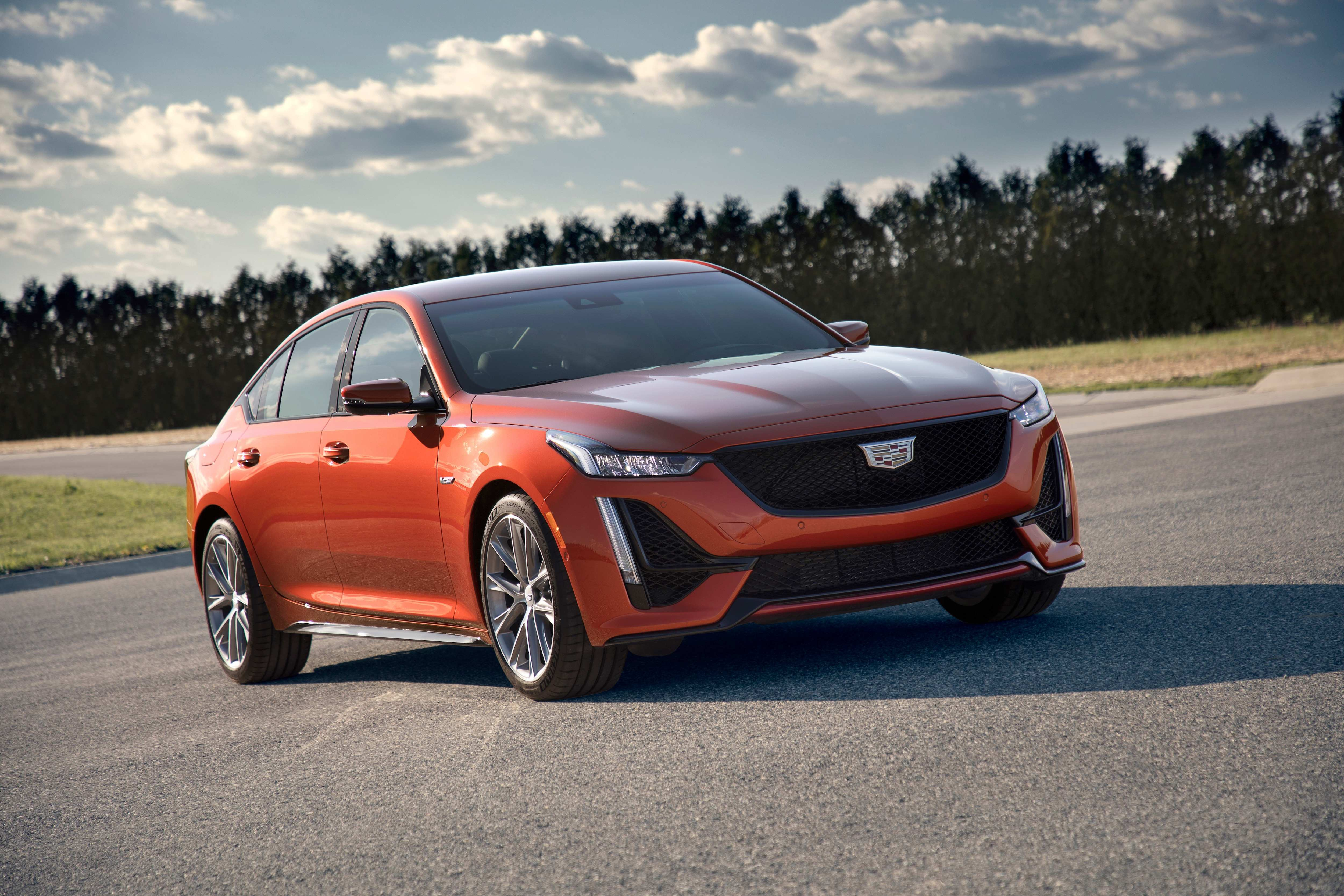 18 Best 2020 Cadillac CTS V Release Date