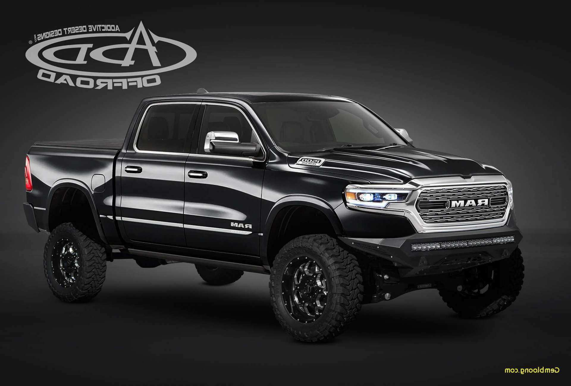 18 Best 2020 Dodge Ram 2500 New Review