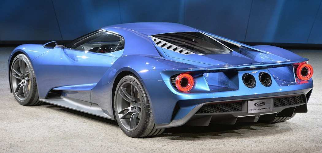 18 Best 2020 Ford GT Overview