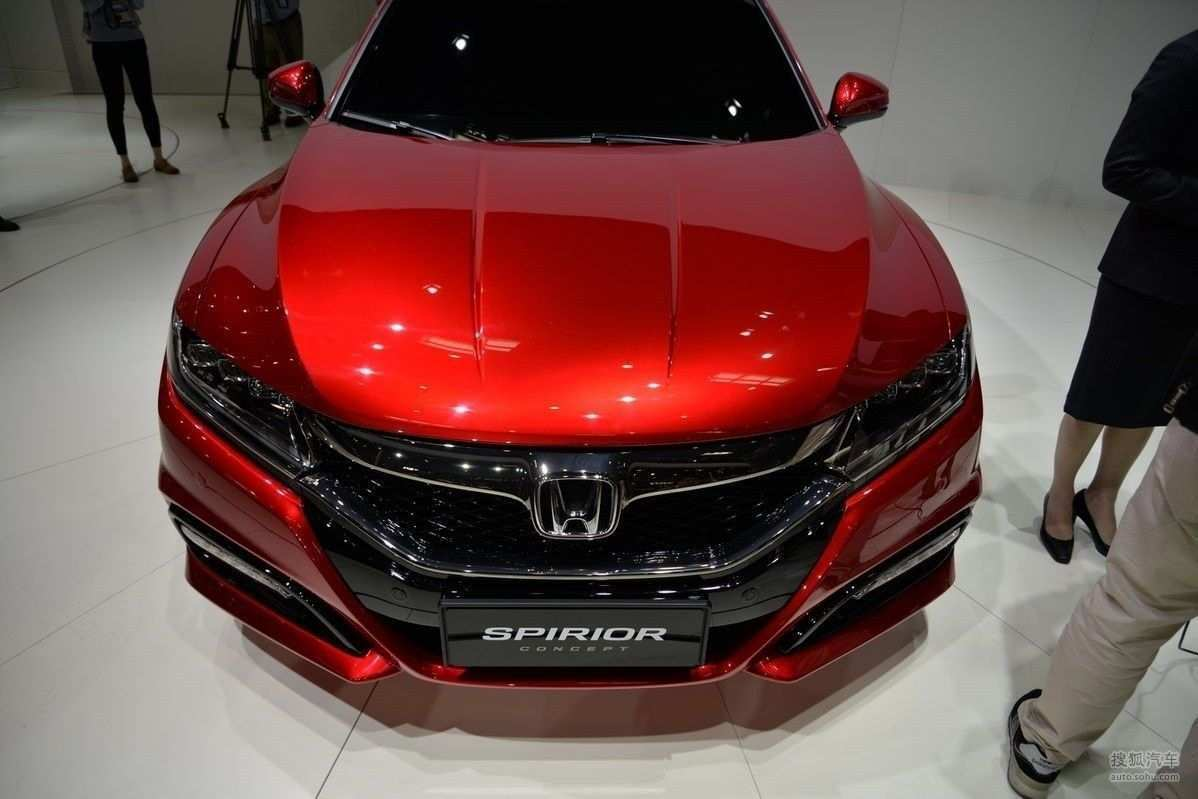 18 Best 2020 Honda Accord Spirior Concept And Review