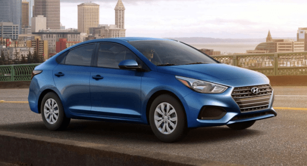18 Best 2020 Hyundai Accent Overview