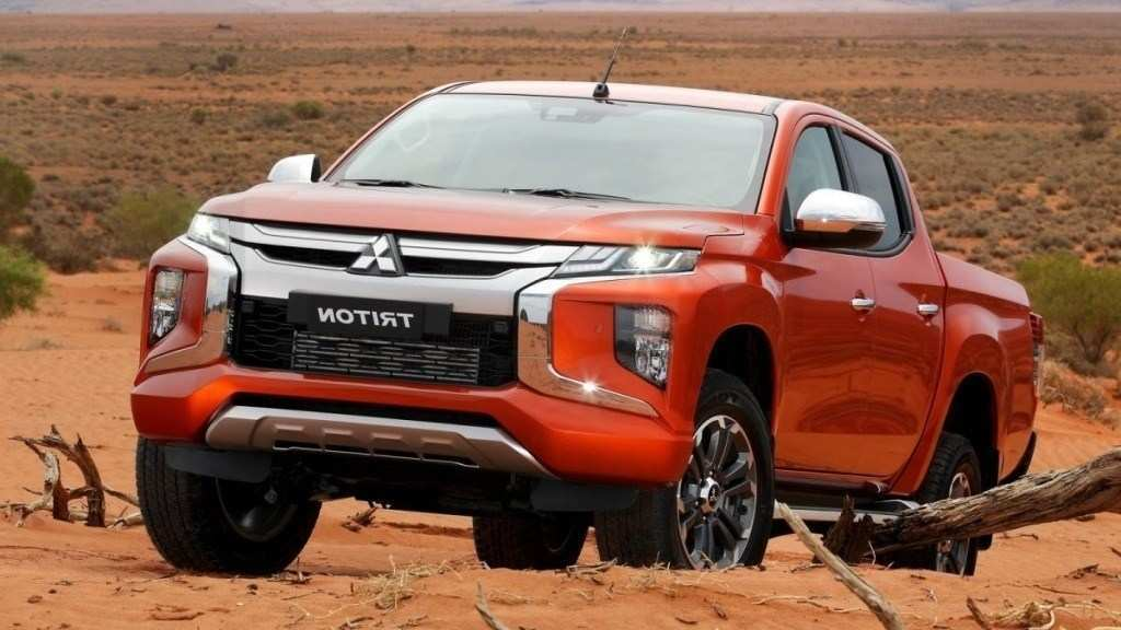 18 Best 2020 Mitsubishi Triton Specs Performance And New Engine