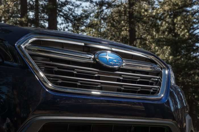 18 Best 2020 Subaru Outback Turbo Hybrid Ratings