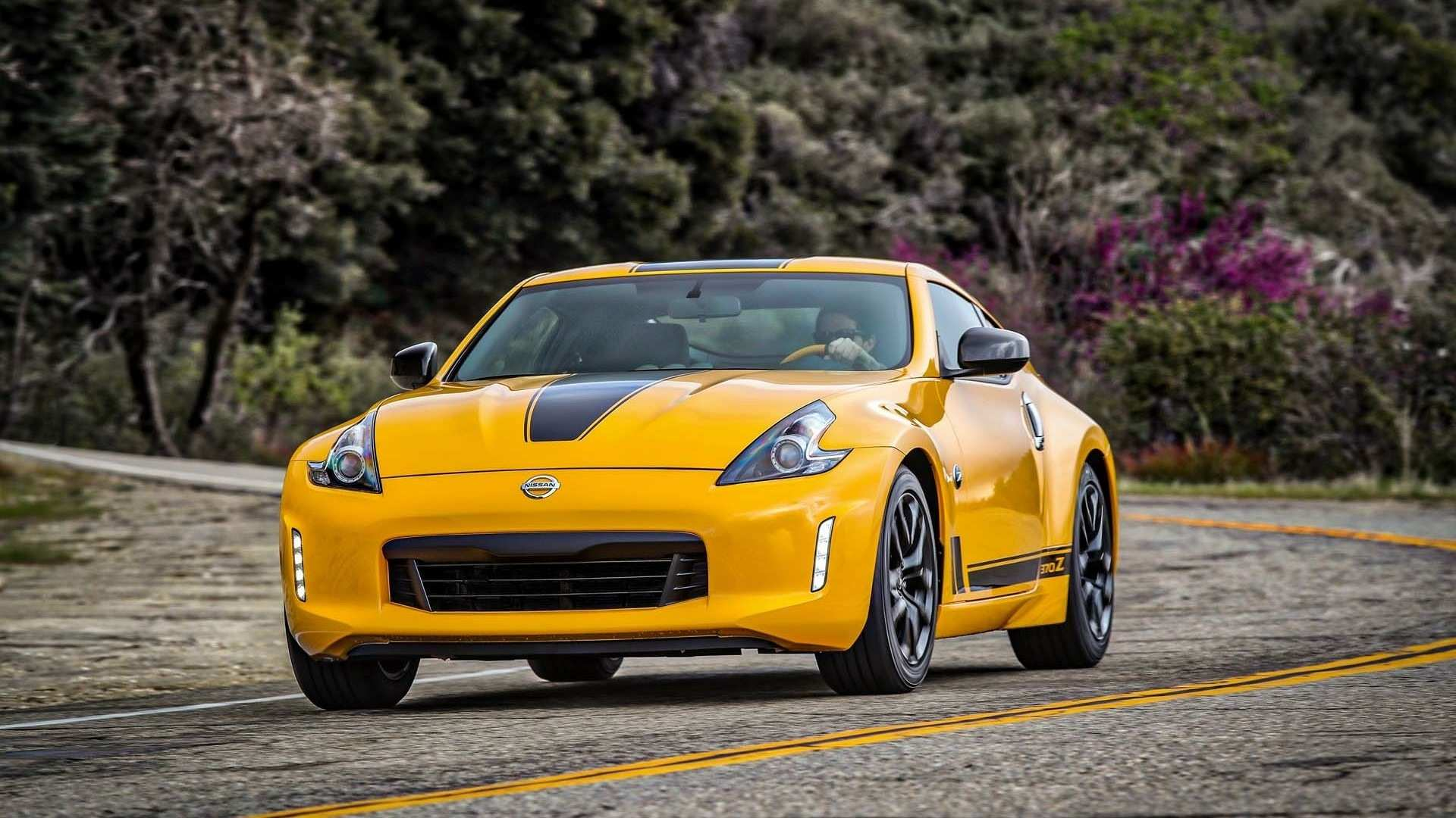 18 Best 2020 The Nissan Z35 Review Images