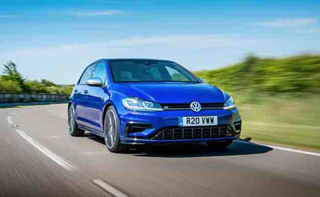 18 Best 2020 VW Golf R USA Exterior And Interior