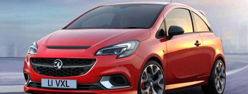 18 Best 2020 Vauxhall Corsa VXR Rumors
