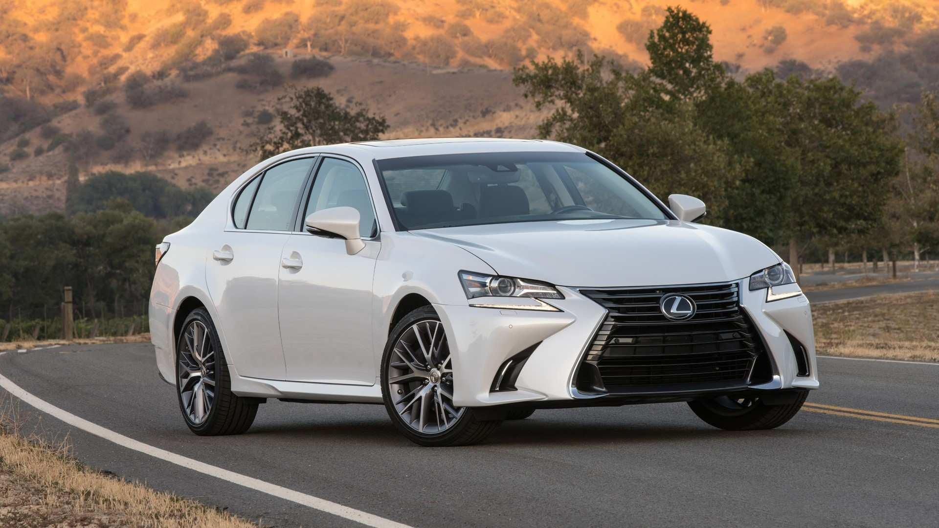 18 Best Lexus Gs 2019 Release Date And Concept