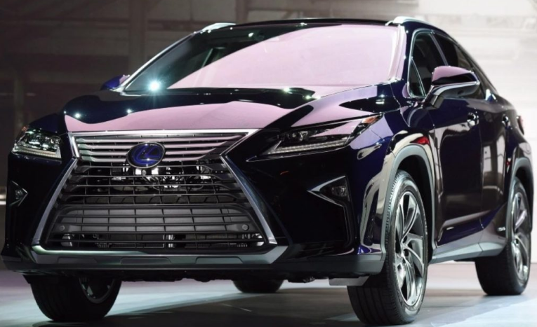 18 Best Lexus Rx 450H 2020 Model