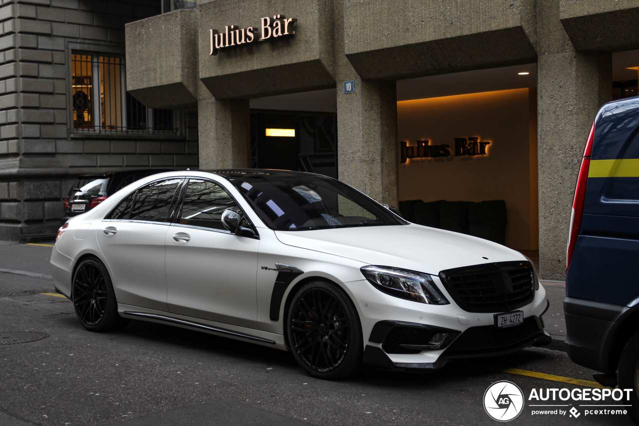 18 Best Mercedes Brabus 2019 New Model And Performance