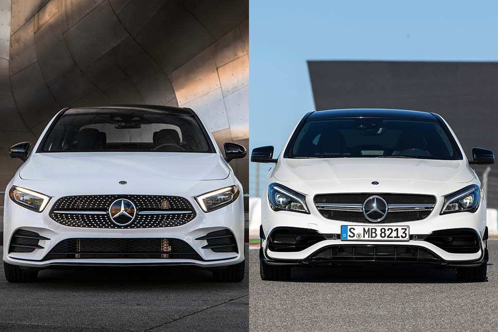 18 Best Mercedes Cla 2019 Release Date Overview