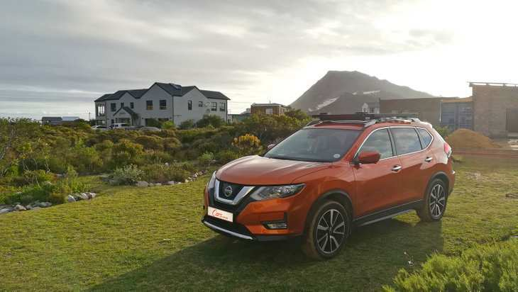 18 Best Nissan X Trail 2019 Review Picture