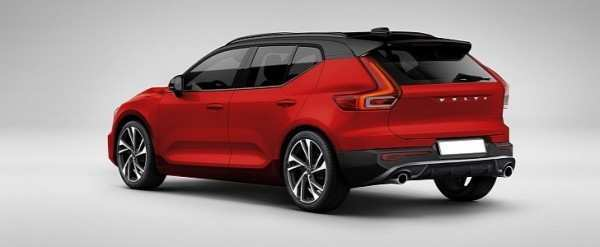 18 Best Volvo 2019 V40 Photos