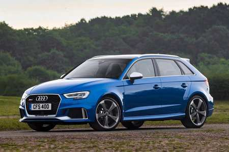 18 New 2019 Audi RS3 Redesign And Review