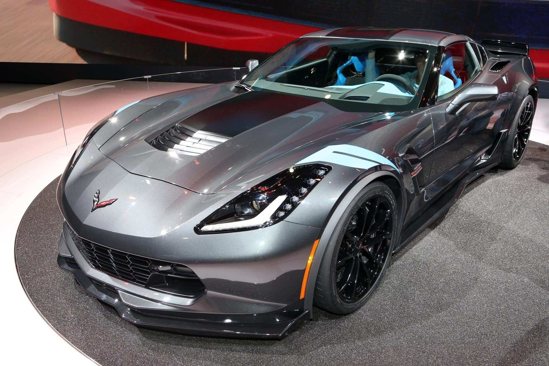 18 New 2019 Corvette Z07 Photos