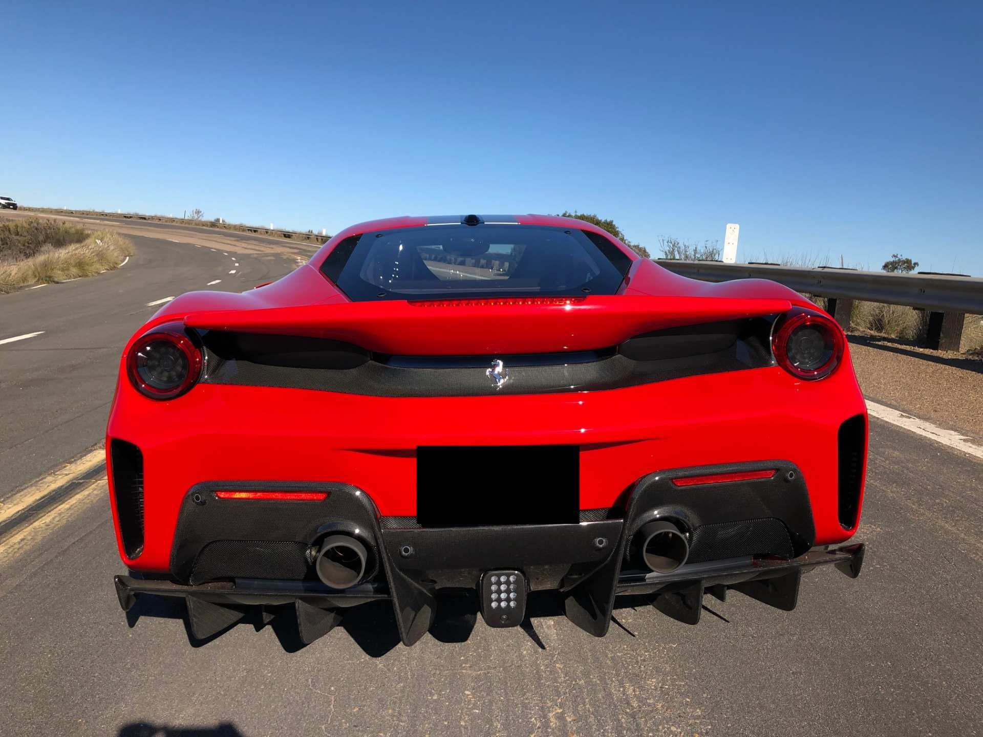18 New 2019 Ferrari 488 Pista For Sale Price And Review