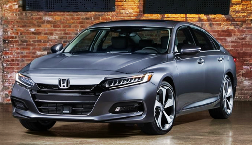 18 New 2019 Honda Accord Hybrid Spesification