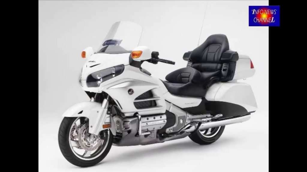18 New 2019 Honda Goldwing Specs Redesign And Review