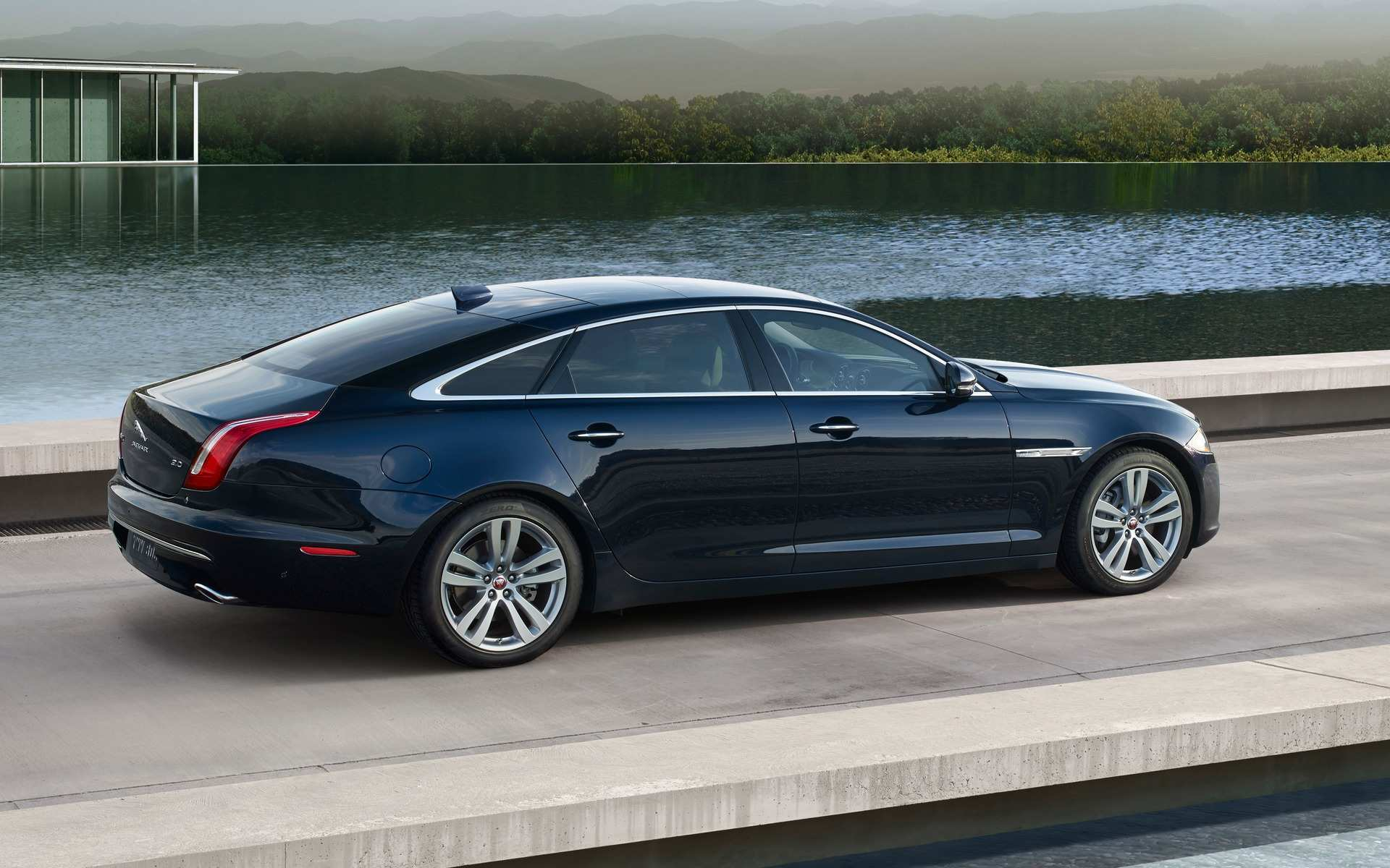 18 New 2019 Jaguar XJ Research New