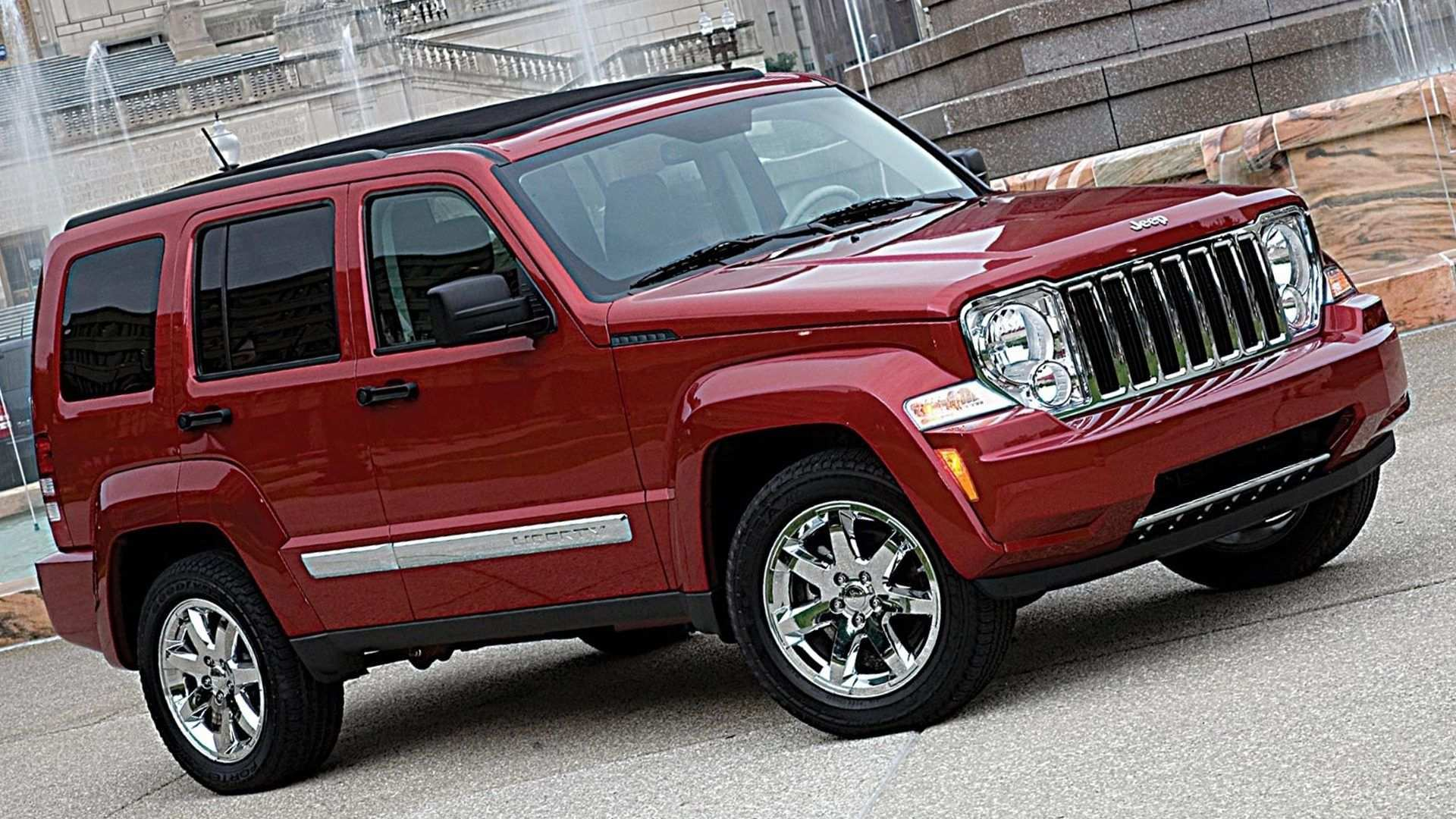 18 New 2019 Jeep Liberty Specs