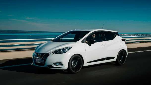 18 New 2019 Nissan Micra Release Date