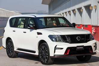 18 New 2019 Nissan Patrol Diesel Performance