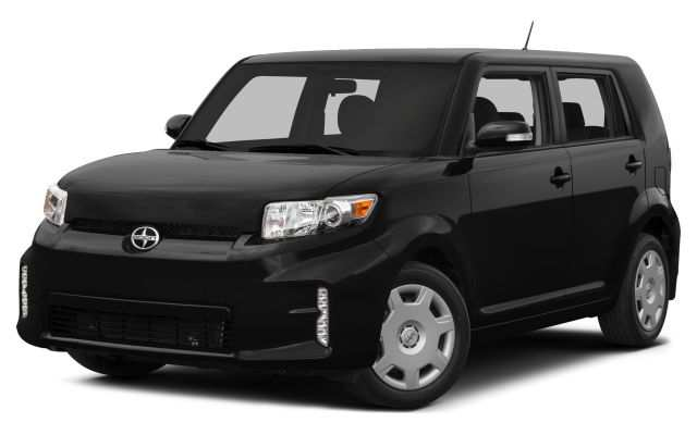 18 New 2019 Scion XD Performance And New Engine