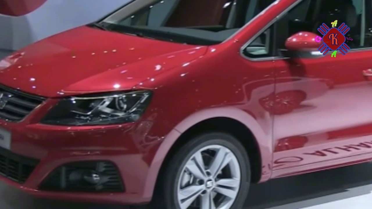 18 New 2019 Seat Alhambra Price And Review