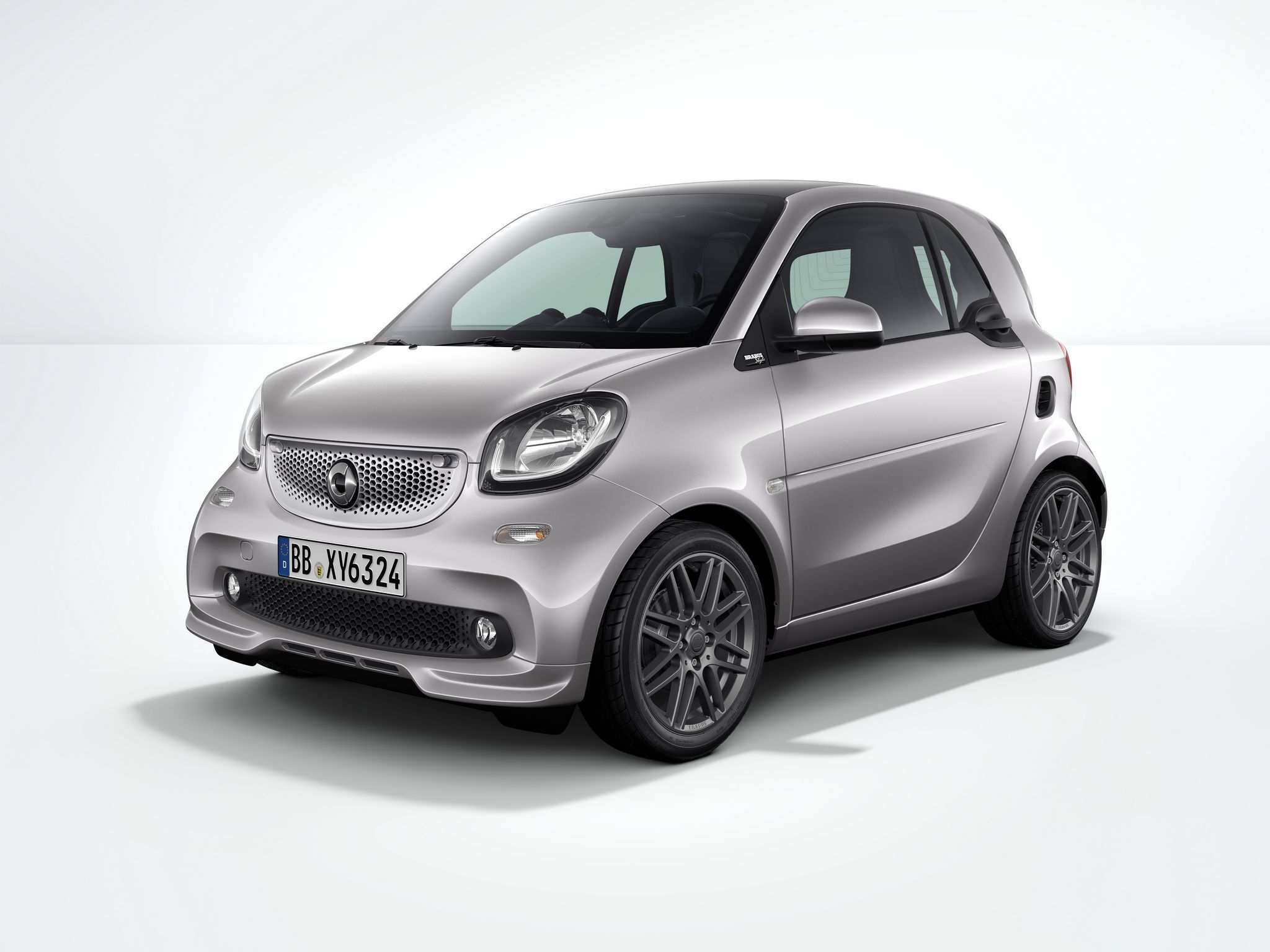 18 New 2019 Smart Fortwo Price And Review