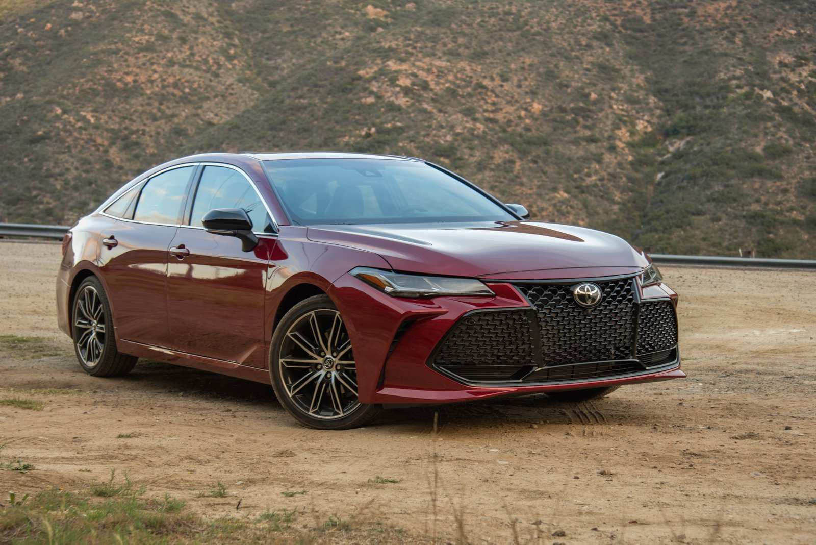 18 New 2019 Toyota Avalon Rumors
