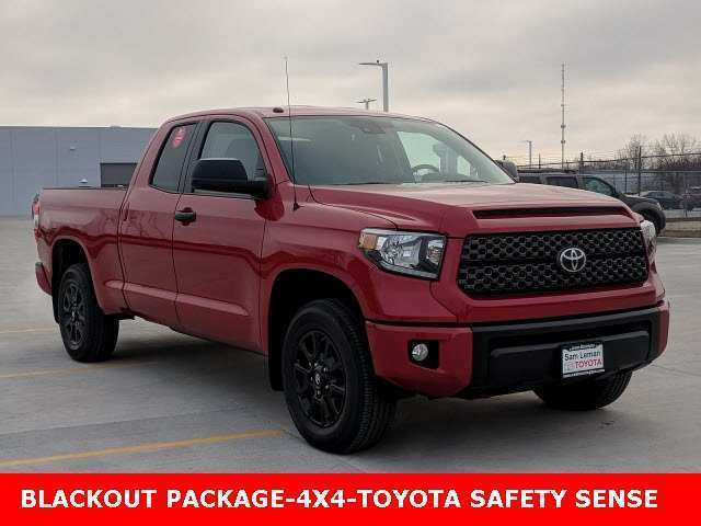 18 New 2019 Toyota Tundra Performance