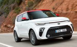 18 New 2020 All Kia Soul Awd Exterior And Interior