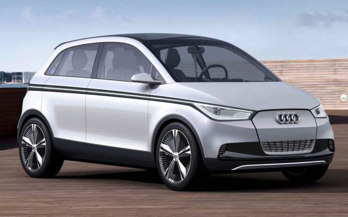 18 New 2020 Audi A2 Research New