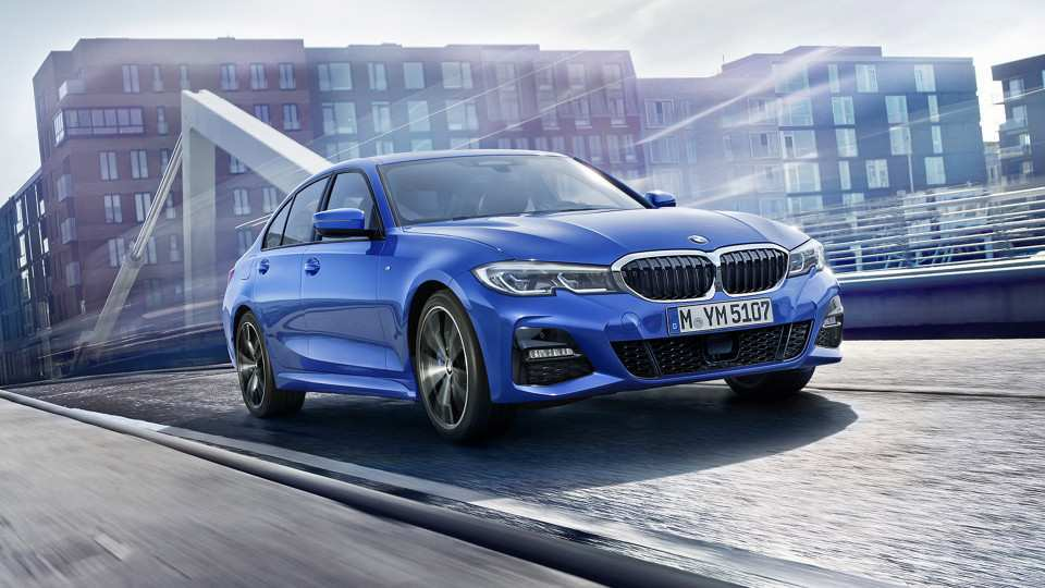 18 New 2020 BMW 3 Series Brings New Model And Performance