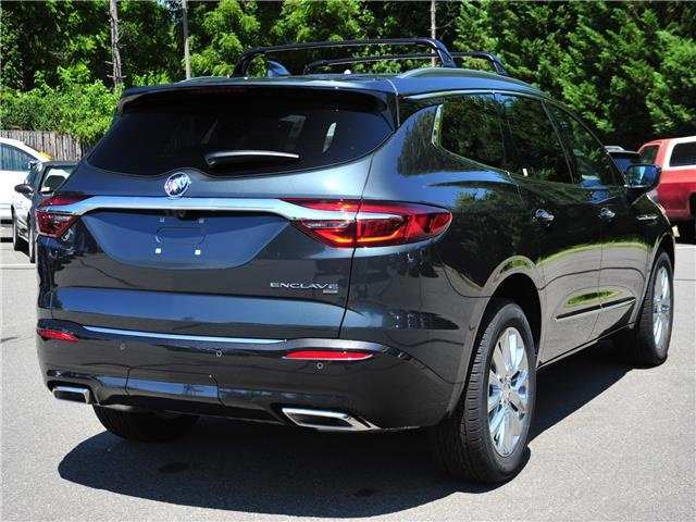 18 New 2020 Buick Enclave Price Design And Review