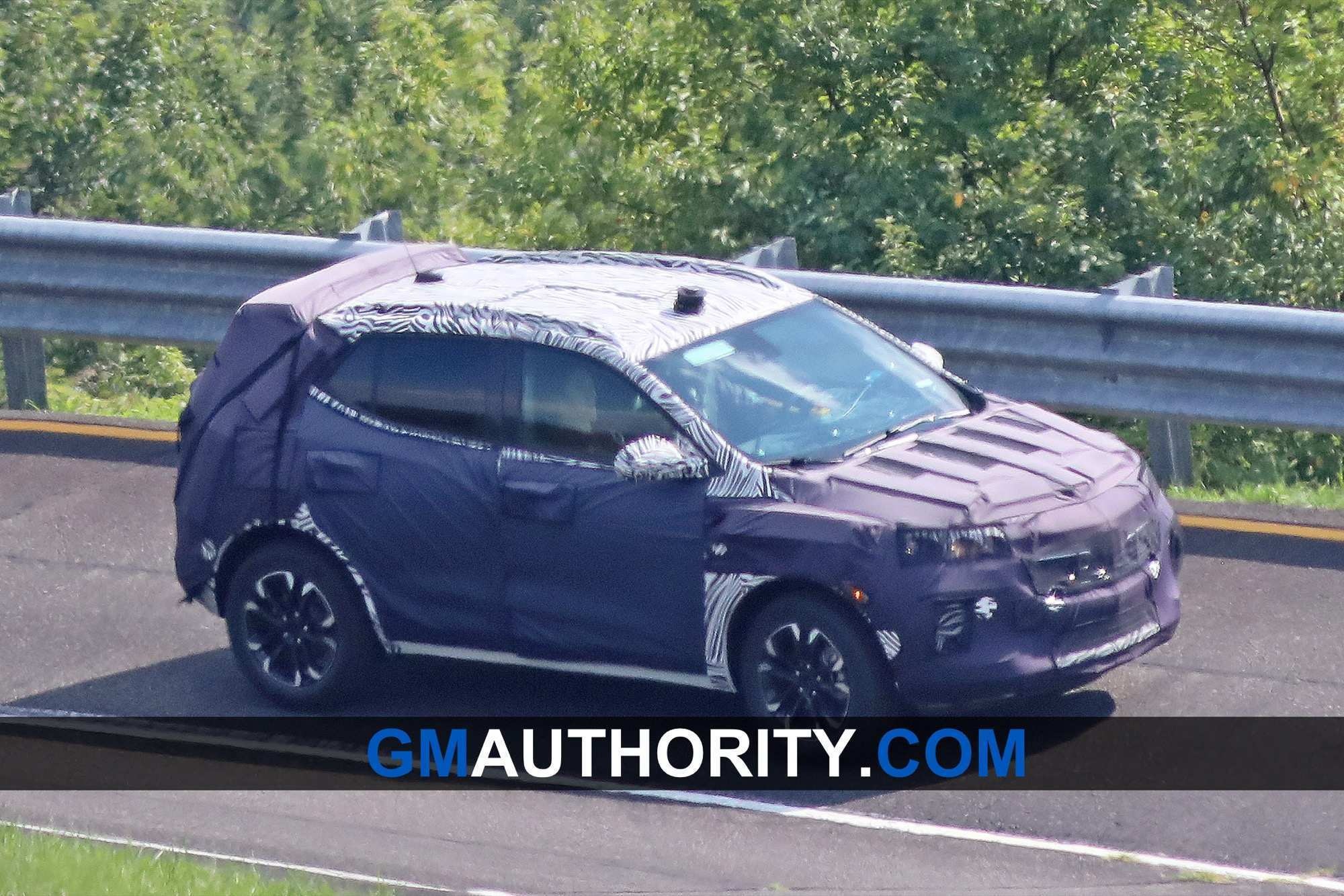 18 New 2020 Buick Enclave Spy Photos Release Date