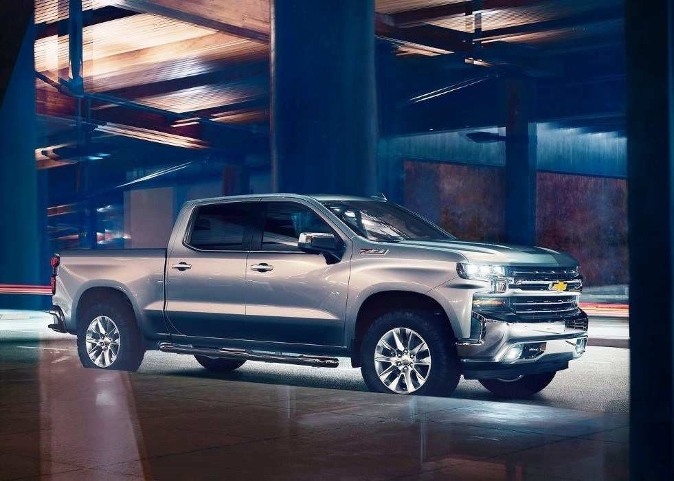 18 New 2020 Chevy 2500Hd Duramax Review And Release Date