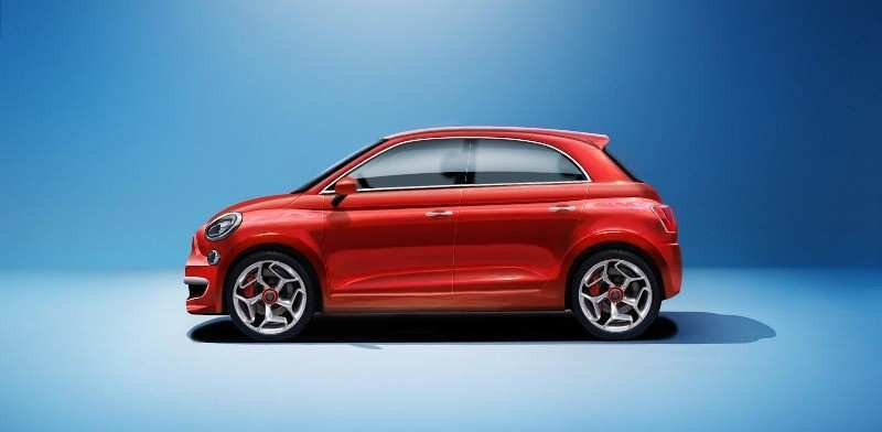 18 New 2020 Fiat 500 Abarth Review And Release Date