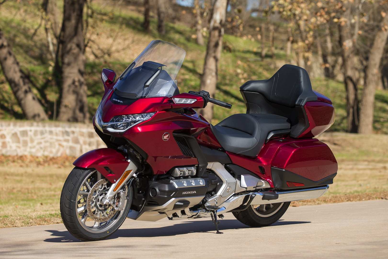 18 New 2020 Honda Gold Wing Price And Release Date