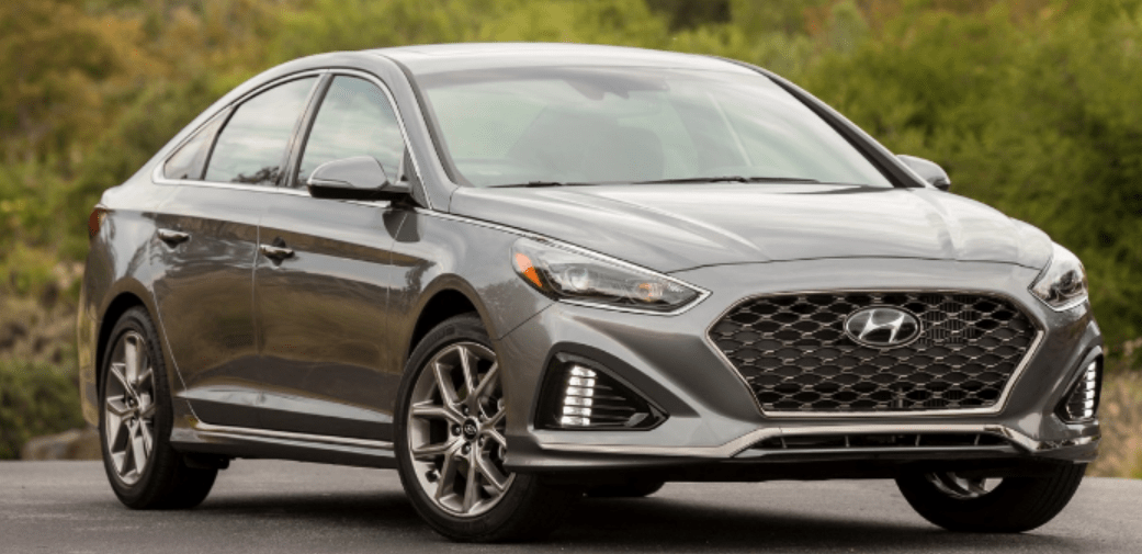 18 New 2020 Hyundai Azera Redesign