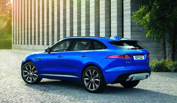 18 New 2020 Jaguar Suv Reviews