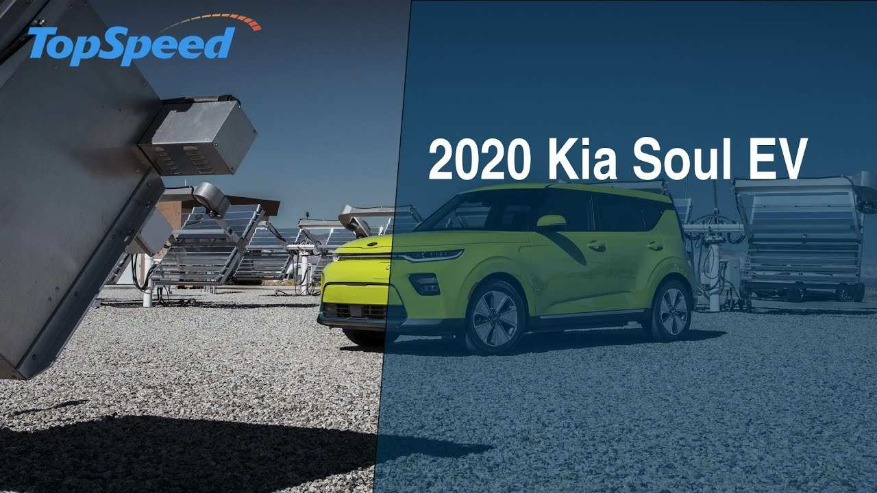 18 New 2020 Kia Soul Youtube Picture