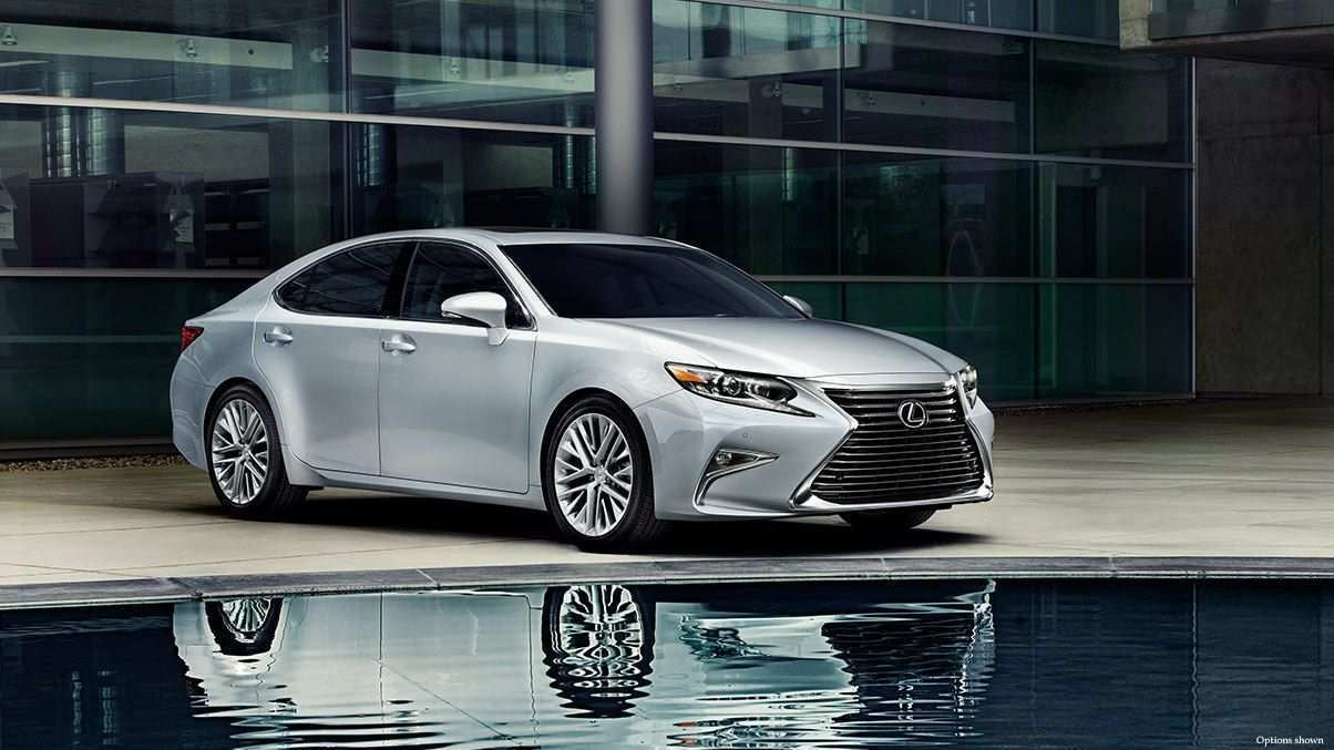 18 New 2020 Lexus ES 350 Reviews
