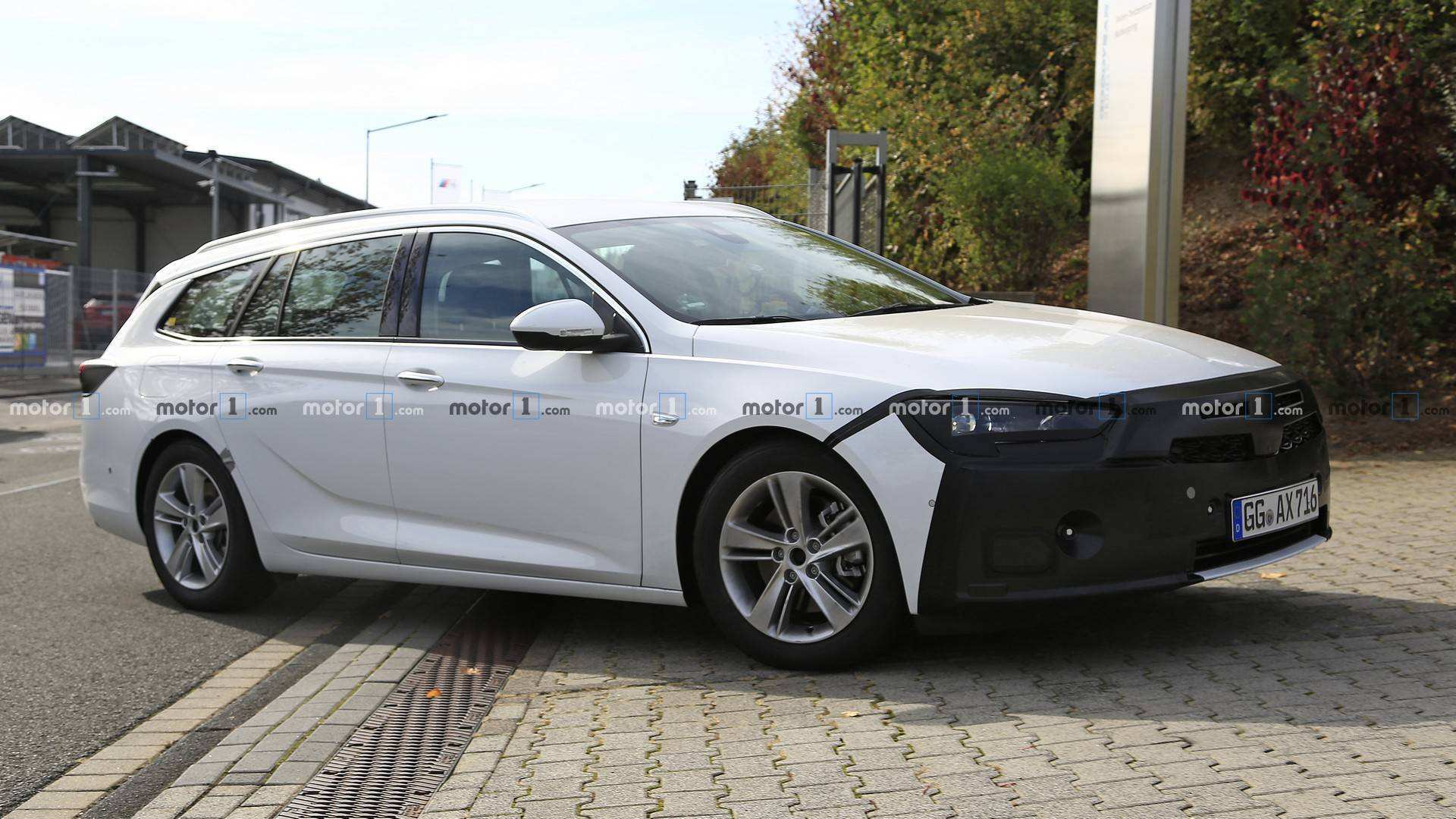 18 New 2020 New Opel Insignia New Model And Performance