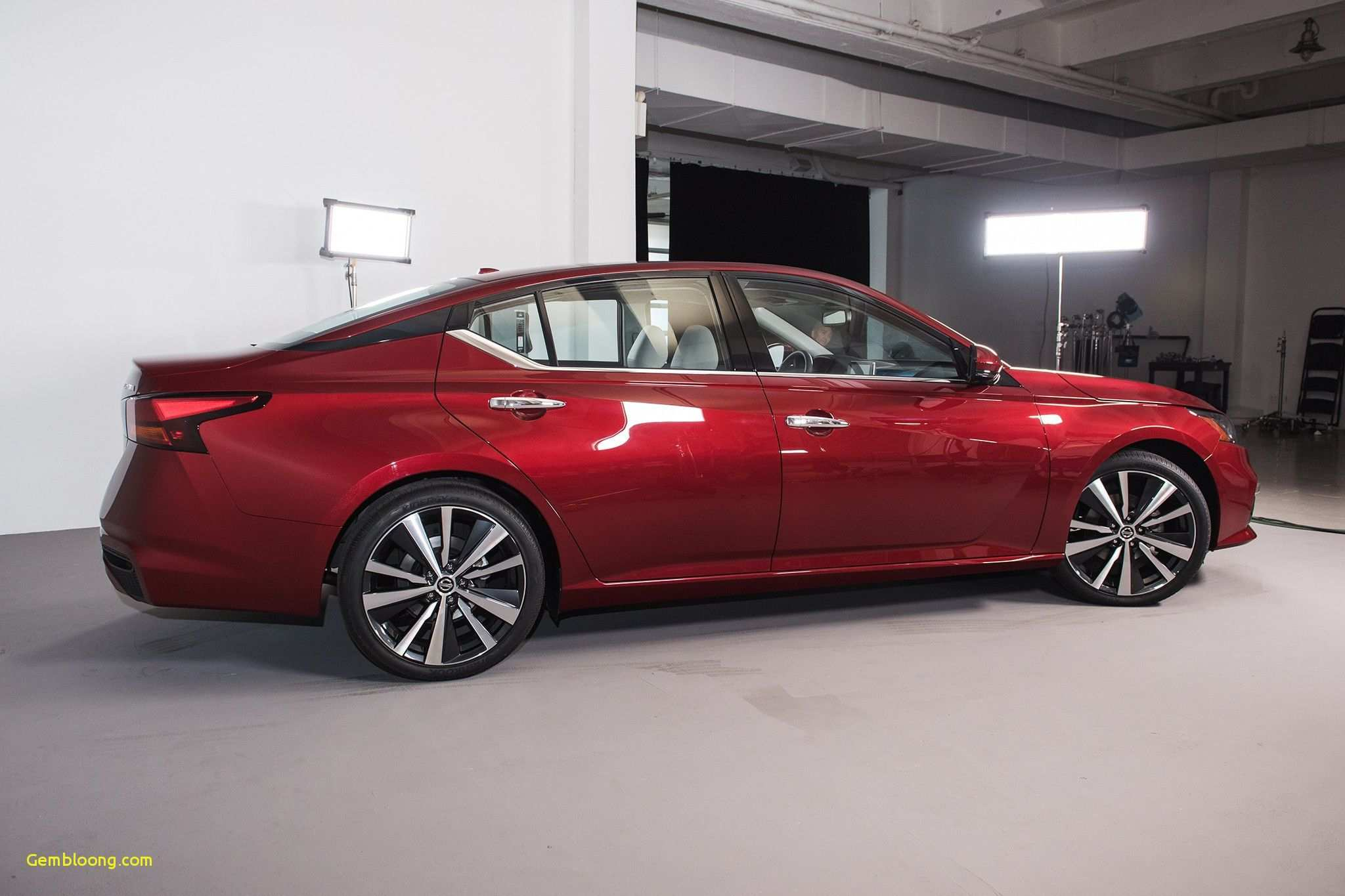 18 New 2020 Nissan Altima Coupe Concept