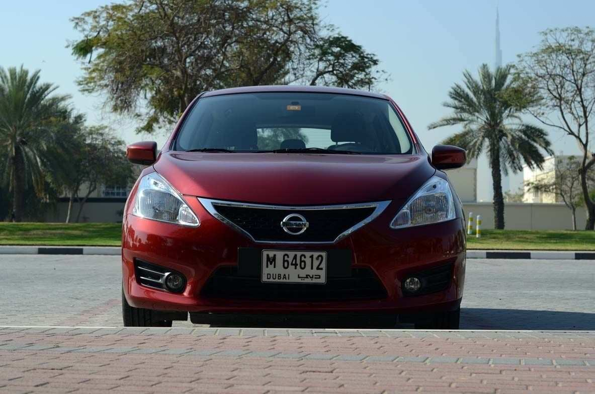 18 New 2020 Nissan Tiida Mexico Uae New Concept