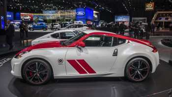 18 New 2020 Nissan Z Car Images